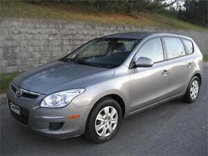 2012 HYUNDAI ELANTRA GL TOURING (AUTOMATIQUE, 2.0L, AIR, FULL!)