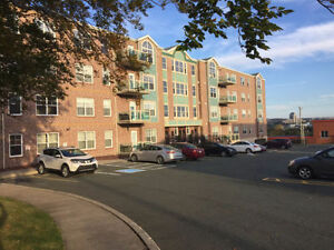 Centrally located 2 bdrm/2 bath condo w/ underground parking St. John's Newfoundland image 10