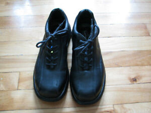 Safety shoes Hush puppies size 10 / 10.5