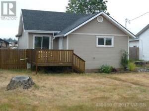 1521 20TH AVE CAMPBELL RIVER, British Columbia