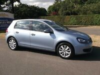 Golf mk6 breaking for spares. Complete car all parts available.