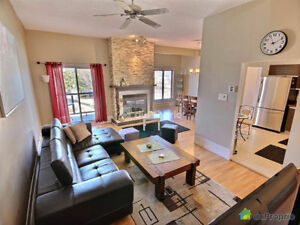 Condo for sale in Gatineau (OPEN HOUSE THIS SUNDAY 2-4 PM)