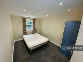 1 bedroom flat in Broadlands Road, Southampton, SO17 (1 bed) (#1150661)