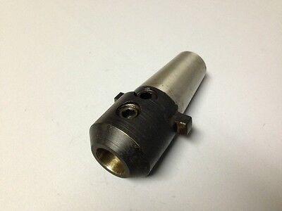 300 Kwik Switch - 78 End Mill Holder Cnc Milling Machine Tool Universal 80346