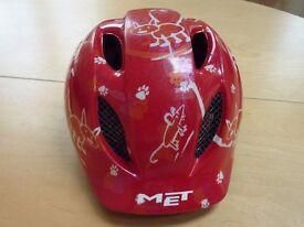 Kids Buddy Cycle Helmet