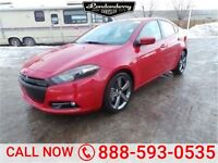 BRAND NEW 2015 Dodge Dart GT- WAS $23,790 NOW $22,240