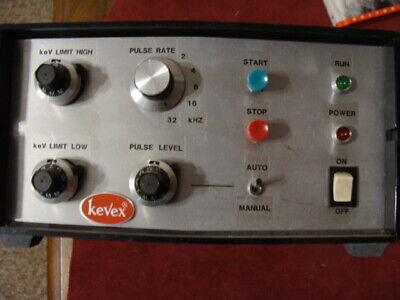 Pulse Generator Kevex Used 2-32 Khz