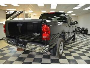 2007 RAM 1500 ST QUAD SPEC EDITION 4X4 - KEYLESS ENTRY*CRUISE Kingston Kingston Area image 2