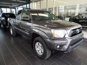 2014 Toyota Tacoma TRD Off-Road, Accident Free, Alberta Vehicle