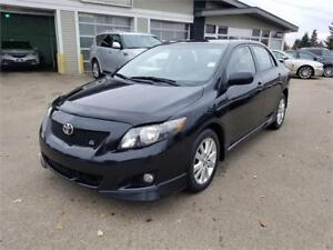 2009 Toyota Corolla S, Automatic, Excellent Shape