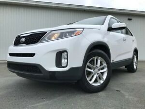 2015 Kia Sorento 2.4L LX AWD at
