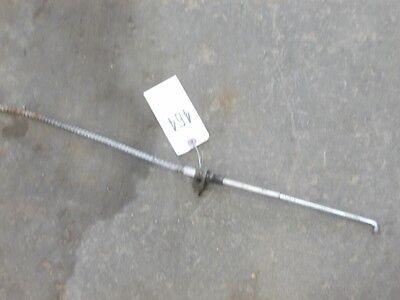 John Deere 40104020 Tractor Rockshaft Cable Tag 464