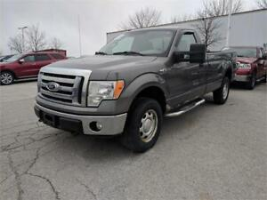 2010 Ford F-150 XL Regular Cab 4x2 - as traded Special
