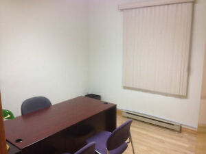 Office for lawyer or notary, Ville Saint-Laurent