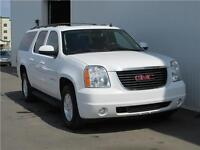 2013 GMC Yukon XL SLT Loaded Leather/Sunroof! Only 76,177KM'S!