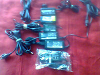 Used Laptop Power Adapters