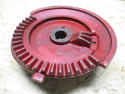 International Harvester Gear For Mccormick 55-t55-w Balers 656914r2