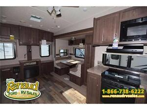 NEW 2016 Forest River Flagstaff Super Lite 526 RLWS 5th Wheel Windsor Region Ontario image 14