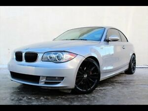 2009 BMW 1-Series $227/BW | 128i | COU