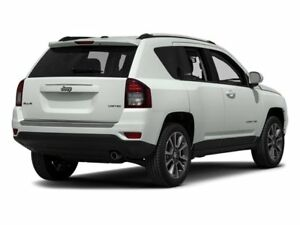 Full Option Jeep Compass Limited Edition + Winter Tires