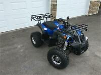New T-Force Casselman Performance Youth ATV 125cc Ottawa Ottawa / Gatineau Area Preview
