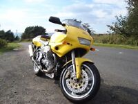Moto Guzzi Sport 1100 Injection 1998