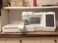 Brother NV1 Sewing/Embroidery Machine