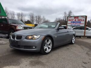 2008 BMW convertible - Great summer car!