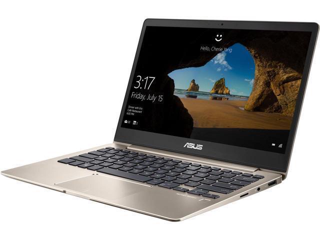 "ASUS UX331UA-DS71 13.3"" Laptop Intel Core i7 8th Gen 8550U (1.80 GHz) 8 GB LPDDR"