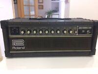Roland JC-120H Jazz Chorus Guitar Amplifier