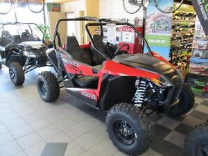 2015 Arctic Cat Sport