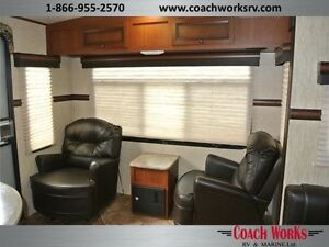 Beautiful Couples Trailer!!! LIKE NEW!!! Edmonton Edmonton Area image 20