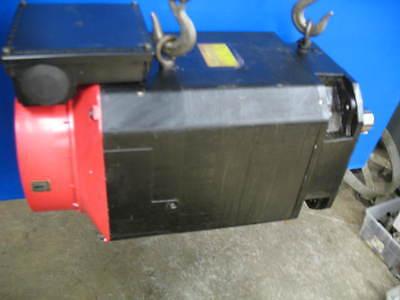 Fanuc15s Ac Spindle Motor A06b-0757-b1900100 Cnc Matsuura Mill