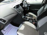 Ford Focus 1.6 TDCi Zetec 5dr App Pack