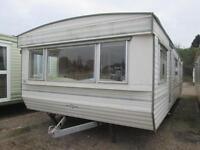 Static Caravan Mobile Home Delta Nordstar 35x12x2bed SC5346