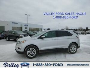 BEAUTIFUL 2015 Ford Edge SEL AWD CROSSOVER IN HAGUE