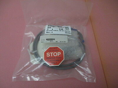 NEW AMAT 0150-00339 INTCON CABLE, AE RF MATCH