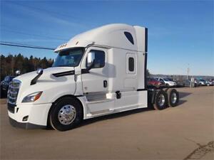 2018 New Cascadia - 1 left!