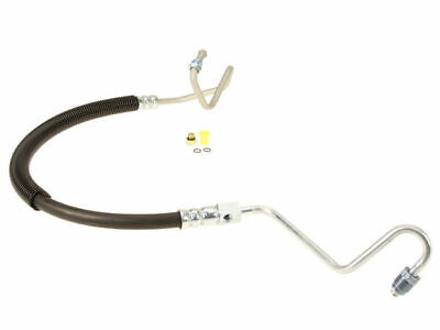 For 1994-1996 Chevrolet Impala Power Steering Pressure Hose AC Delco 61912KN