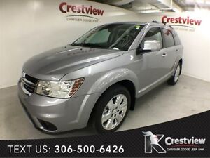 2015 Dodge Journey R/T V6 AWD w/ Leather, Sunroof, Navigation, D