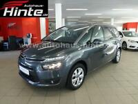 Citroën Grand C4 Picasso BlueHDI 120 S&S Selection