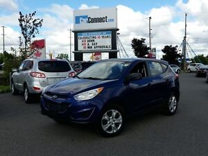 2012 Hyundai Tucson AWD!! ONLY $19 DOWN $63/WKLY!!