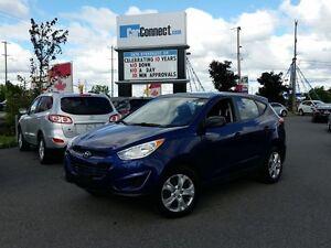 2012 Hyundai Tucson AWD!! ONLY $19 DOWN $63/WKLY!!