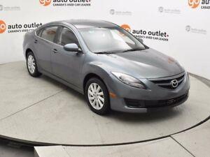 2013 Mazda Mazda6 GS Auto