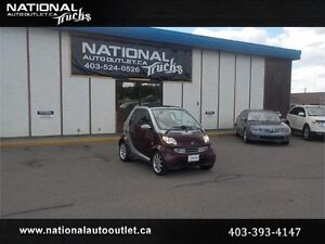 2006 smart fortwo DIESEL CONVERTIBLE