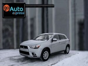 2012 Mitsubishi RVR ES, BLUETOOTH, AIR CONDITIONING, CRUISE, VEH