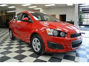 2015 Chevrolet Sonic LT Auto Kingston Kingston Area image 4