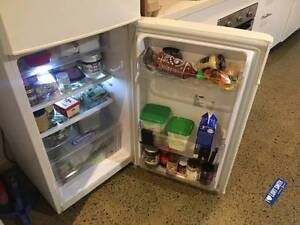 For Sale - Samsung 190L fridge and freezer in great condition Kensington Melbourne City Preview