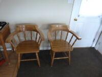 chaise de taverne