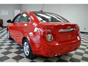 2015 Chevrolet Sonic LT Auto Kingston Kingston Area image 2